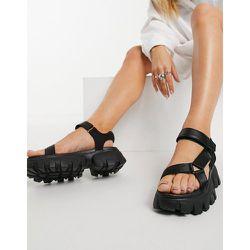 Sandales style sport ultra chunky - Truffle Collection - Modalova