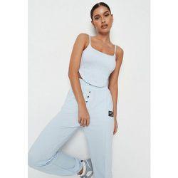 Caraco Style Corset - Missguided - Modalova