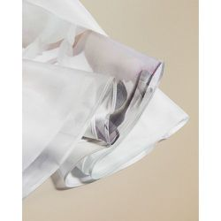 Robe Mi-longue Imprimé Bouquet - Ted Baker - Modalova