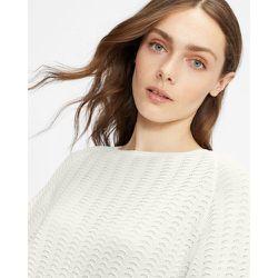 Pointelle Knit Dress - Ted Baker - Modalova