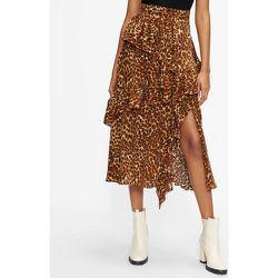 Printed Wrap Skirt - Ted Baker - Modalova
