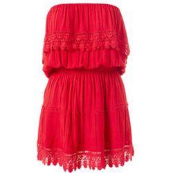 Robe de plage Joy Red Love - Melissa Odabash - Modalova
