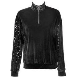 Pull zippé Istanbul en velours Homewear - Valery - Modalova