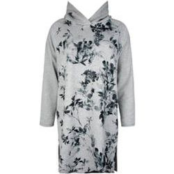Robe pull à capuche en coton Compet'Zen - ANTIGEL - Modalova