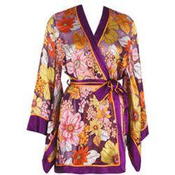 MARJOLAINE kimono Niahm - MARJOLAINE - Modalova