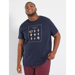 T-shirt imprimé - Kiabi - Modalova