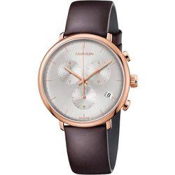 Watch K8M276G6 , , Taille: Onesize - Calvin Klein - Modalova