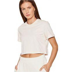 Crop top coton bio , , Taille: 2XS - Adidas - Modalova