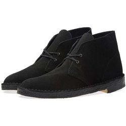 Originals Desert Boots , , Taille: 44 1/2 - Clarks - Modalova