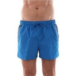 Km0Km00272 Short Drawstring swimsuit sea and pool Men Bluette , , Taille: L - Calvin Klein - Modalova