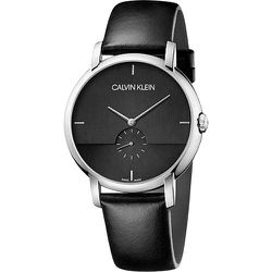 Watch K9H2X1C1 , , Taille: Onesize - Calvin Klein - Modalova