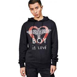 Boy Is Love Hoodie BOY London - BOY London - Modalova