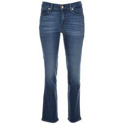 Jeans Straight , , Taille: W25 - 7 For All Mankind - Modalova