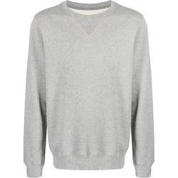 Stitch-detail crew neck sweatshirt , , Taille: 48 IT - Maison Margiela - Modalova