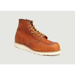 Bottes en cuir Red Wing Shoes - Red Wing Shoes - Modalova