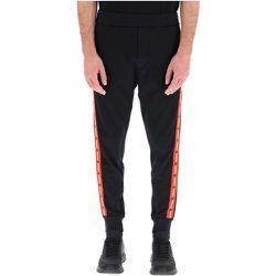 Pantalon de jogging à bande logo , , Taille: XL - Dsquared2 - Modalova