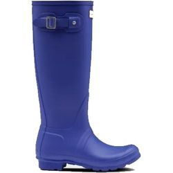 Original Tall Wellington Boots - Hunter - Modalova