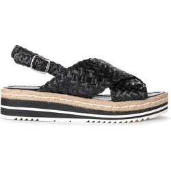 Sandals in leather , , Taille: 42 - Pons Quintana - Modalova