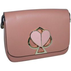 Twistlock Shoulder Bag With Heart -Pre Owned Condition Excellent - Kate Spade Pre-owned - Modalova