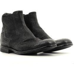 Boots - 12000S Pantanetti - Pantanetti - Modalova