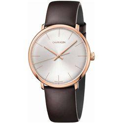 Watch K8M216G6 , , Taille: Onesize - Calvin Klein - Modalova