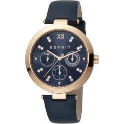 Es1L213L0035 Florine Watch , , Taille: Onesize - Esprit - Modalova