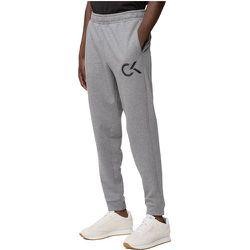 CK Performance 00Gmf8P617 Knit Pant Pants Longwear Men Medium Grey , , Taille: L - Calvin Klein - Modalova