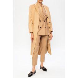 Cashmere coat Agnona - Agnona - Modalova