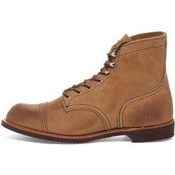 Bottes Heritage 6 Iron Ranger 8083 - Red Wing Shoes - Modalova