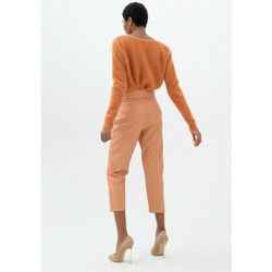 Pantalone Cropped - F321Wvd005E40201 - Fracomina - Modalova