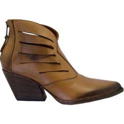 Texano Traforato boots , , Taille: 36 - Elena Iachi - Modalova