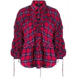 Camicia Quadri , , Taille: 42 IT - Dsquared2 - Modalova