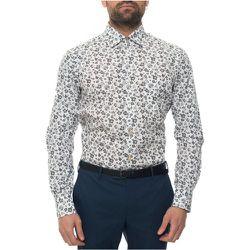 Shirt with long sleeves Kiton - Kiton - Modalova