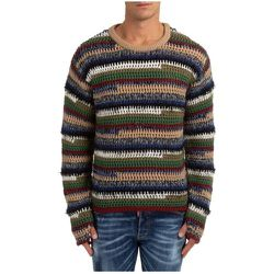 Crew neck neckline sweater , , Taille: M - Gabriele Pasini - Modalova
