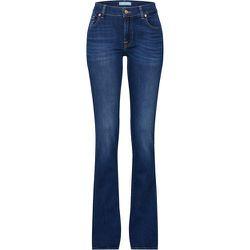Jeans Bootcut Bair Duchess , , Taille: W25 - 7 For All Mankind - Modalova
