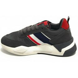 Sneakers running mod. Dave in suede/ nylon U20Up26 - US Polo - Modalova