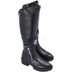 Nappa leather boot , , Taille: 37 - Baldinini - Modalova