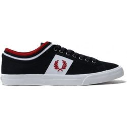 Sneakers Underspin Tipped Cuff , , Taille: 45 - Fred Perry - Modalova
