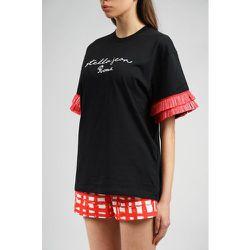 T-shirt Stella Jean - Stella Jean - Modalova