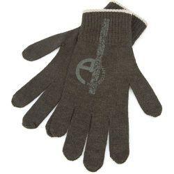 Knitted gloves Armani Collezioni - Armani Collezioni - Modalova