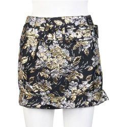 Floral Skirt Prada Vintage - Prada Vintage - Modalova