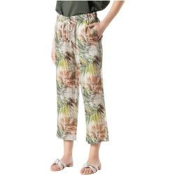 Loose Fit Trousers , , Taille: 44 IT - Le Tricot Perugia - Modalova