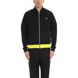 Jacket , , Taille: L - Fred Perry - Modalova