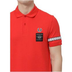 Polo Shirt with Logo Fred Perry - Fred Perry - Modalova
