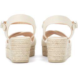 Blaudell wedge sandal Castañer - Castañer - Modalova