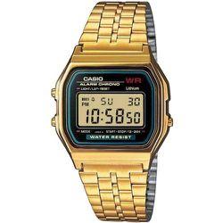 Watch A159Wgea-1Ef , , Taille: Onesize - Casio - Modalova