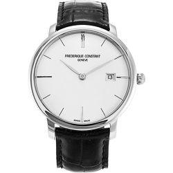 Slimline watch , , Taille: Onesize - FREDERIQUE CONSTANT - Modalova