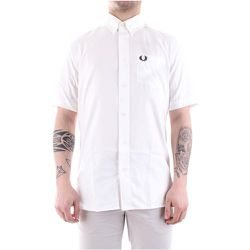 M8502 Casual Shirt , , Taille: 2XL - Fred Perry - Modalova