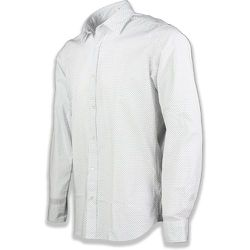 Chemise Sammy à Pointillés - Hartford - Modalova