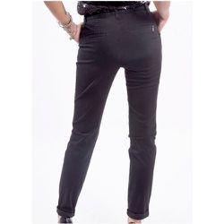 Narrow Trousers - F120W10050W02401 - Fracomina - Modalova